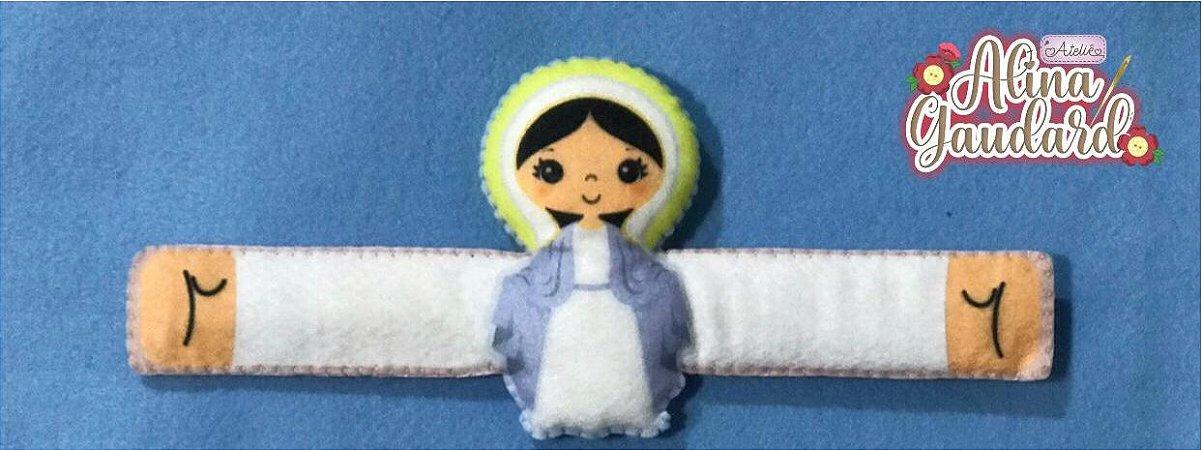 Agarradinho Virgem Maria
