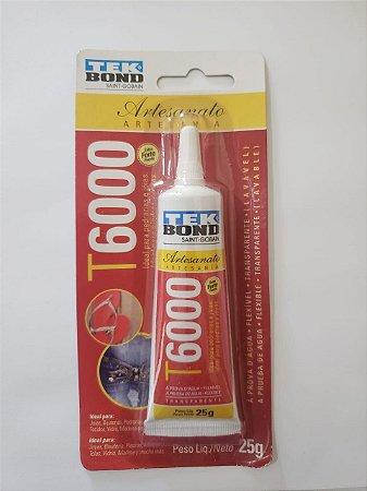 Cola T6000 -  Tekbond 25g