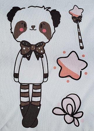 Naninha Panda 1