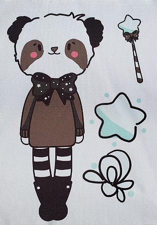 Naninha Panda 2