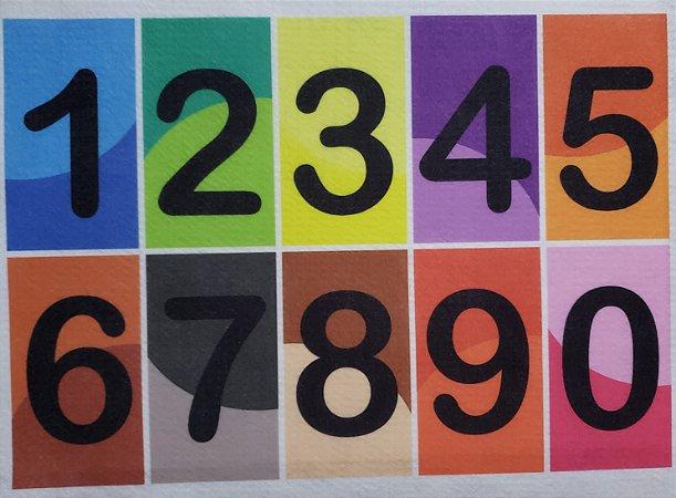 Livro - Números para alinhavos 2