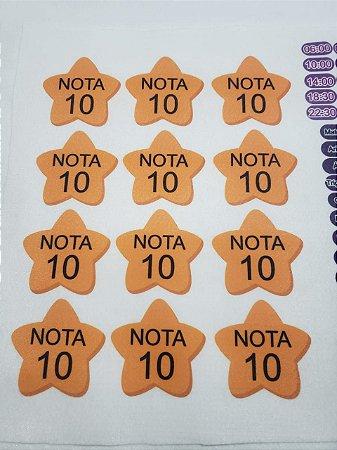Kit Nota 10