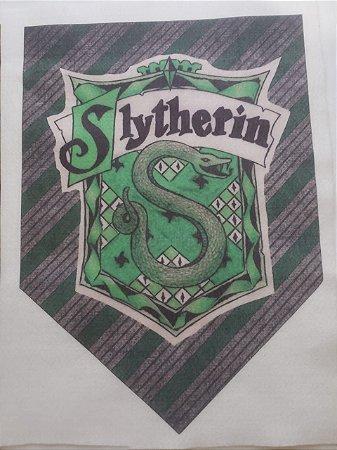 Flamula Harry Potter Sonserina