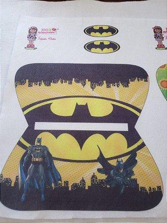 Estojo Batman