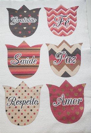kit Tulipas 6
