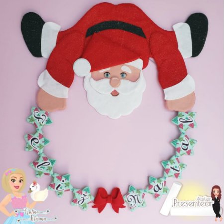 Estrelinha de Natal 1