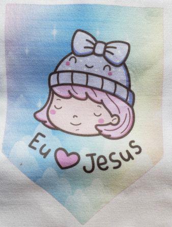 Flamula- Eu Amo Jesus 2