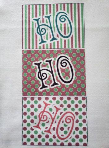 Kit hohoho 10