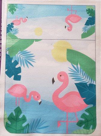 Kit higiene Flamingo