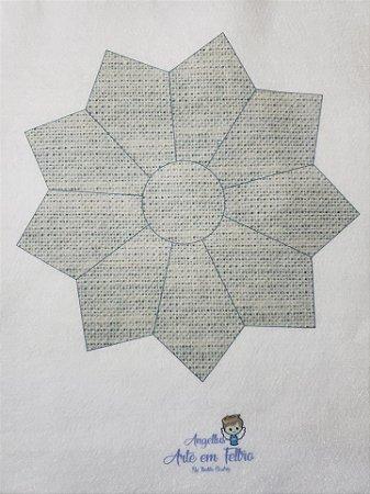 Vasinho Kit tulipa 1