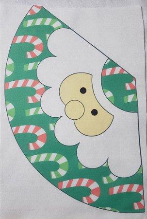 Cone Papai Noel 8