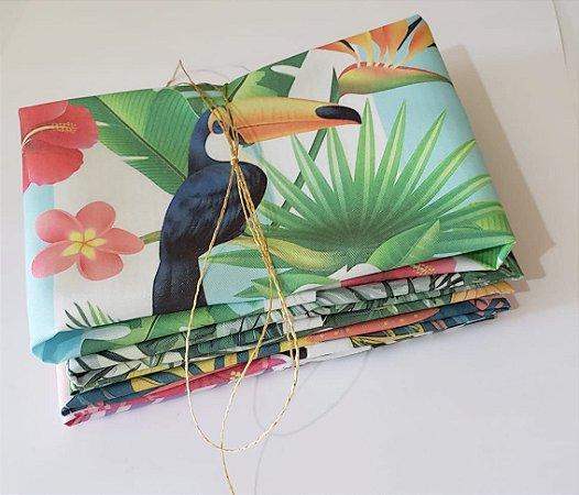 Kit Compose Tropical