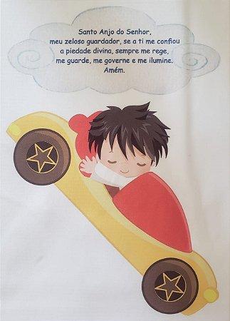 Santo Anjo menino 3