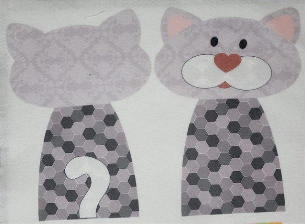 Peso de Porta gatinho 8