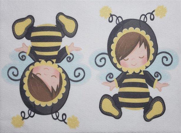 Porta Retrato ou abelhinha 3