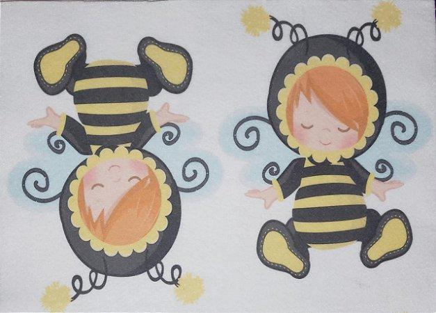 Porta Retrato ou abelhinha 4