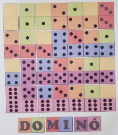 Jogo de dominó 2