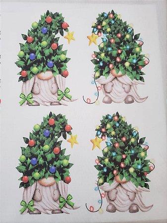 Natal Gnomos