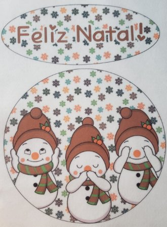Enfeite de Porta Natal n1