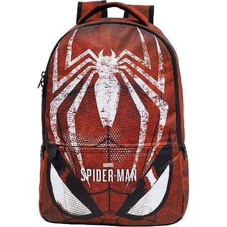 Mochila Infantil Spider Man T06 Disney Estampada – Linha StarSchool