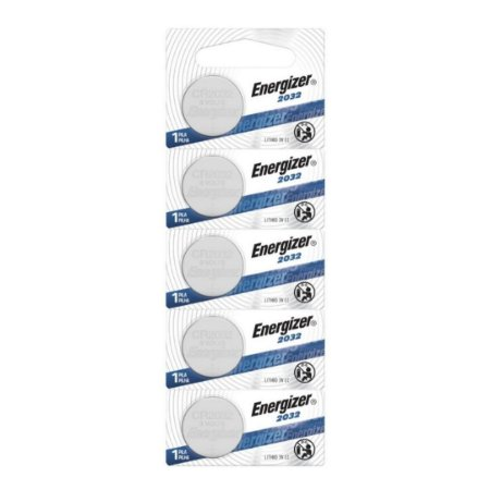 Bateria Energizer 2032 3V Lithium BP5 5 Unidades