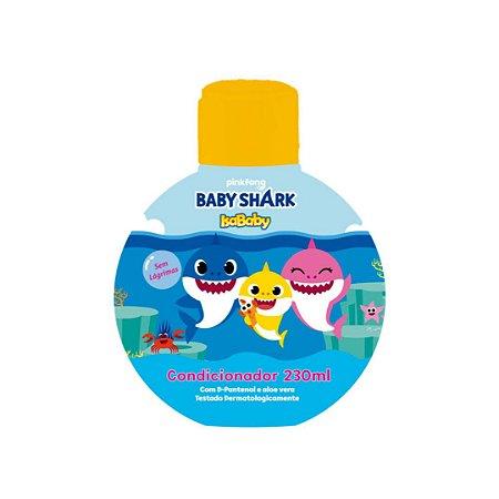 Isababy Baby Shark Condicionador 230ML 1 Unidade