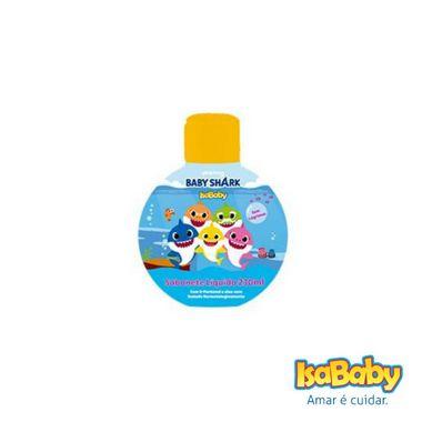 Isababy Baby Shark Sabonete Líquido 230ML 1 Unidade