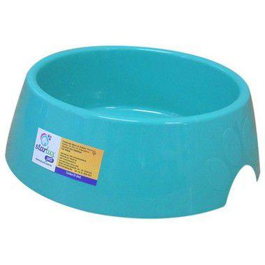Starlux Pet Comedouro Plastico Pop Nº 3 1L 1 Unidade