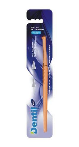 Pro Escova Interdental Com 2 Refis Dentil