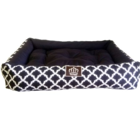 Cama para cachorro Holiday Mr. Puppy