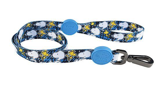 Guia Snoopy Blue