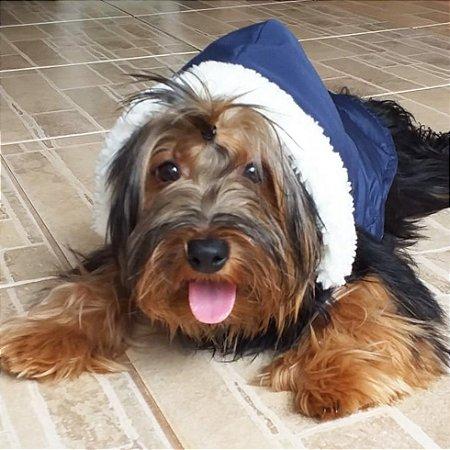 Roupa para cachorro - Blusinha Esquimó Mr. Puppy