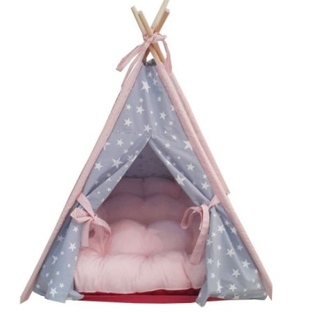 Tenda para Cachorro Star Puppy - M. Puppy