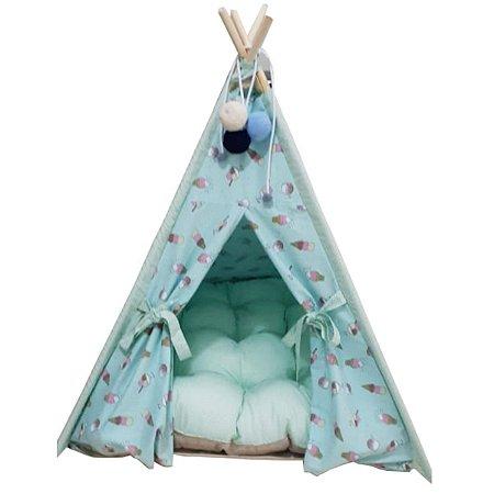 Tenda para Cachorro Gelato For Boys