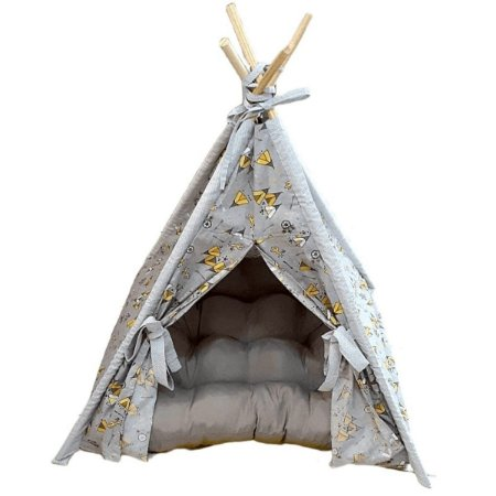Tenda para Cachorro Native Mr.Puppy