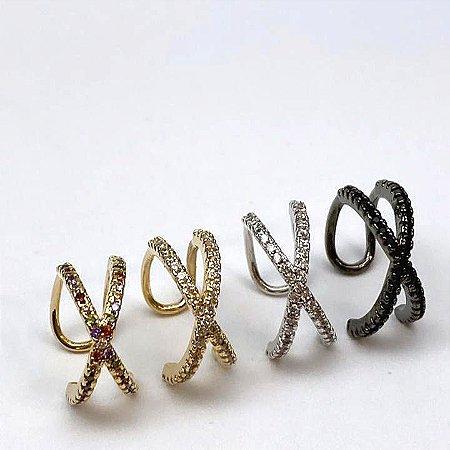 Piercing X