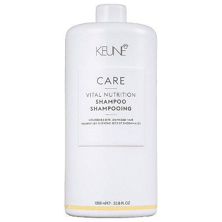 Keune Vital Nutrition Shampoo 1L