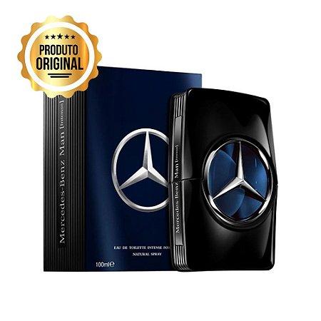 Mercedes-Benz Intense For Man Perfume 100ml