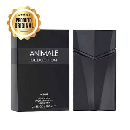 Animale Seduction Homme Perfume 100ml