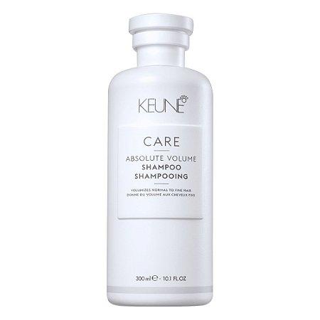 Keune Absolute Volume Shampoo 300ml