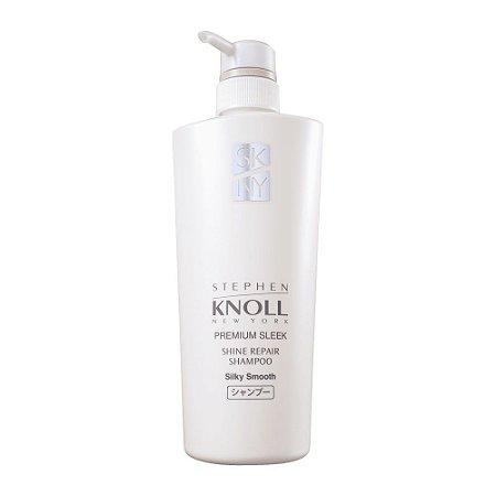 Stephen Knoll Shine Repair Silk Smooth Shampoo 500ml