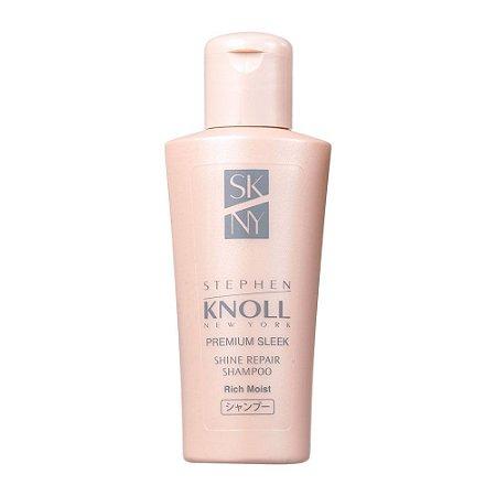 Stephen Knoll Shine Repair Rich Moist Shampoo 60ml