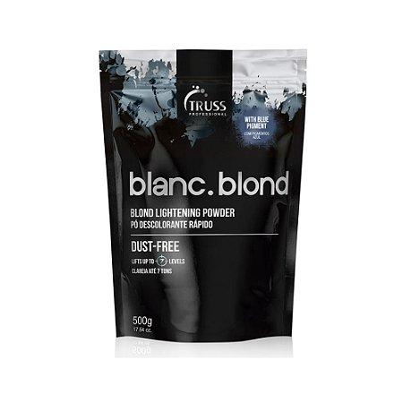 Truss Blanc Blond Pó Descolorante 500g