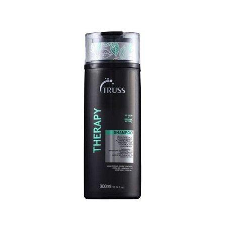Truss Therapy Shampoo Anticaspa 300ml