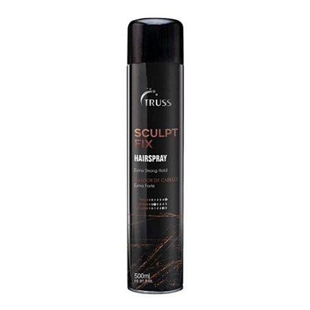 Truss Sculpt Fix Extra Forte Spray 500ml