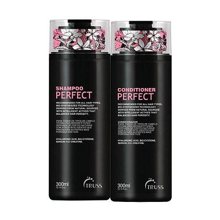 Truss Perfect Shampoo 300ml + Condicionador 300ml