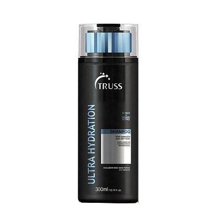 Truss Ultra Hydration Shampoo 300ml