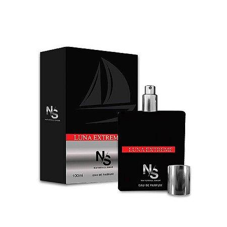 Perfume Luna Extreme Masculino EAU de Parfum 100mL NS Naturall Shop