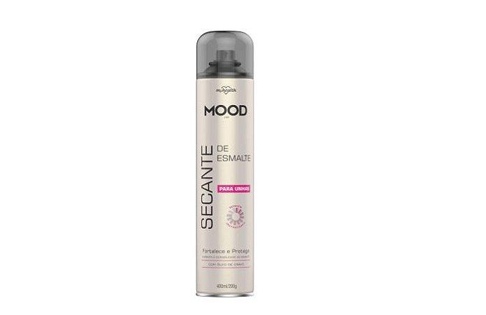 Secante de Esmalte Spray Mood 400ml - My Health