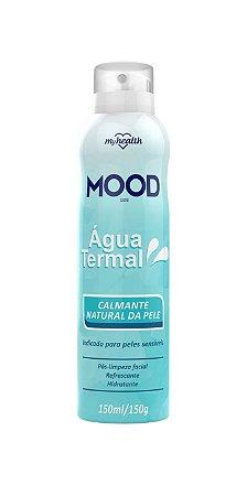 Água Termal Mood 150ml - My Health